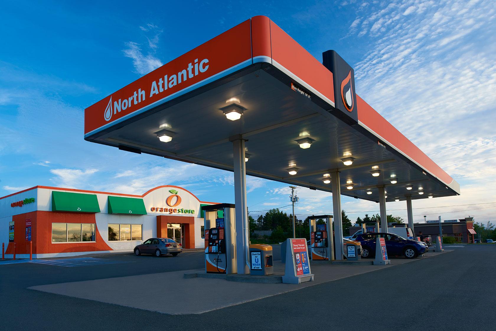 bright gas service